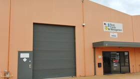 Factory, Warehouse & Industrial commercial property for lease at Unit 8/16-24 Whybrow Street Griffith NSW 2680