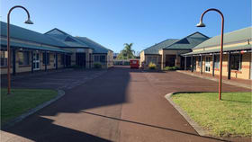 Offices commercial property for lease at 7 & 8/8-10 Prince Street Busselton WA 6280