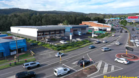 Shop & Retail commercial property for lease at Retail 1/197 The Entrance Road Erina NSW 2250