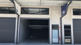 Factory, Warehouse & Industrial commercial property for lease at 106/882 Pacific Highway Lisarow NSW 2250