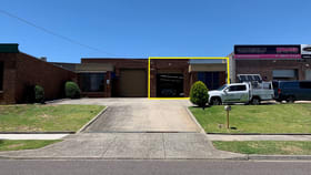 Factory, Warehouse & Industrial commercial property for lease at 2/64 Wadhurst Drive Boronia VIC 3155