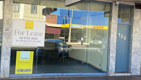 Shop & Retail commercial property for lease at 128 Byron Street Inverell NSW 2360