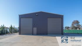 Factory, Warehouse & Industrial commercial property for lease at 16 Swords Court Mudgee NSW 2850