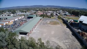 Factory, Warehouse & Industrial commercial property for lease at 12-14 Hayes Street Scone NSW 2337