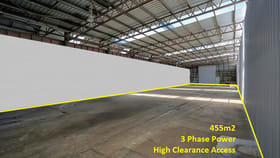 Factory, Warehouse & Industrial commercial property for lease at Shed 2B/8 Melvin Street Norville QLD 4670
