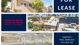 Offices commercial property for lease at 16 Ogilvie Road Mount Pleasant WA 6153