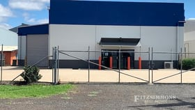 Factory, Warehouse & Industrial commercial property for lease at 18128 Warrego Highway Dalby QLD 4405
