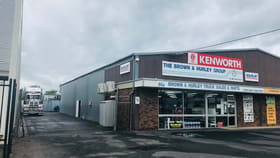 Factory, Warehouse & Industrial commercial property for lease at 81A Barnes Street Tamworth NSW 2340