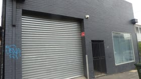 Factory, Warehouse & Industrial commercial property for lease at 207 Dryburgh Street North Melbourne VIC 3051