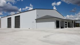 Showrooms / Bulky Goods commercial property for lease at 36 Boyd Circuit Parkes NSW 2870