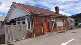 Medical / Consulting commercial property for lease at 14 Barclay Street Newcastle NSW 2300