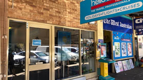 Shop & Retail commercial property for lease at 240 Hannan Street Kalgoorlie WA 6430