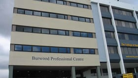 Serviced Offices commercial property for lease at 23/12 RAILWAY PARADE Burwood NSW 2134