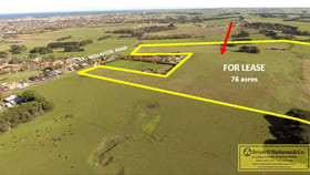 Rural / Farming commercial property for lease at 158 Wollaston Road Warrnambool VIC 3280