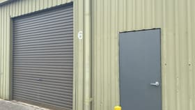 Factory, Warehouse & Industrial commercial property for lease at 6/5 Flinders Road South Nowra NSW 2541