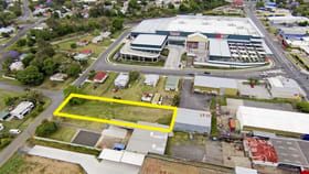 Development / Land commercial property for lease at 56 Darling Street West Ipswich QLD 4305