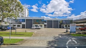 Factory, Warehouse & Industrial commercial property for lease at 18 Bank Street West End QLD 4101