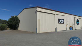 Factory, Warehouse & Industrial commercial property for lease at Shed 1/7 McHarry Place Shepparton VIC 3630