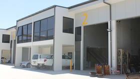 Factory, Warehouse & Industrial commercial property leased at 2/8-20 Queen Street Revesby NSW 2212