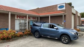 Factory, Warehouse & Industrial commercial property leased at 8/6 Vesper Drive Narre Warren VIC 3805