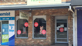 Shop & Retail commercial property for lease at 2/2 Bowral Road Mittagong NSW 2575