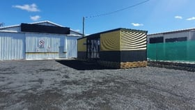Factory, Warehouse & Industrial commercial property for lease at 3 McCosker Street Emerald QLD 4720