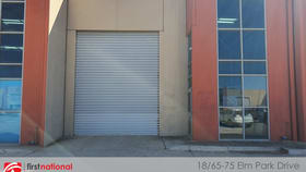 Offices commercial property for lease at 18/65-75 Elm Park Drive Hoppers Crossing VIC 3029