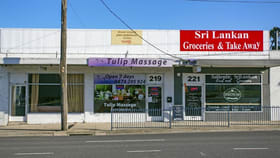 Shop & Retail commercial property for lease at 221 Dorset Road Boronia VIC 3155