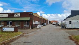 Showrooms / Bulky Goods commercial property for lease at 7/22 Wotton Street Bayswater WA 6053