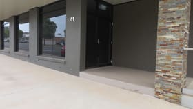 Offices commercial property for lease at 61 Kurrajong Avenue Leeton NSW 2705