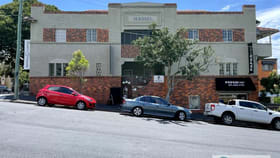 Offices commercial property for lease at Ground Floor  Rear Showroom/768 Brunswick Street New Farm QLD 4005