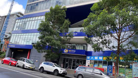 Offices commercial property leased at 22/1-5 Harrow Road Auburn NSW 2144