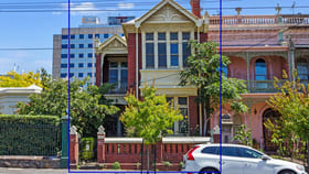 Serviced Offices commercial property for lease at 23 Brunswick Street Fitzroy VIC 3065