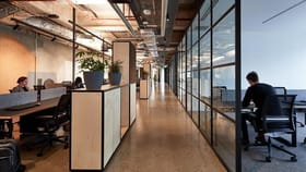 Serviced Offices commercial property for lease at 360 Elizabeth Street Melbourne VIC 3000