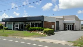 Showrooms / Bulky Goods commercial property for lease at 105 Hanson Road Gladstone Central QLD 4680