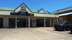 Offices commercial property for lease at 1, 98 Bazaar Street Maryborough QLD 4650