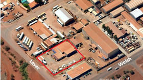 Factory, Warehouse & Industrial commercial property for lease at 6/85 Welsh Drive Newman WA 6753