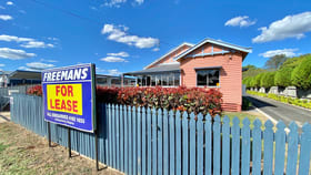 Medical / Consulting commercial property for lease at 72 Youngman Street Kingaroy QLD 4610