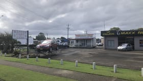 Showrooms / Bulky Goods commercial property for lease at Car Yard/2 Bellbowrie Street (Cnr Hastings Rv Dr) Port Macquarie NSW 2444