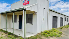 Factory, Warehouse & Industrial commercial property for lease at 15-20 Nyngan Road Cobar NSW 2835