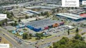 Showrooms / Bulky Goods commercial property for lease at 380 South Street O'connor WA 6163