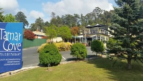 Hotel, Motel, Pub & Leisure commercial property for lease at Beauty Point TAS 7270