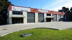 Factory, Warehouse & Industrial commercial property for lease at 6/18 Kam Close Morisset NSW 2264