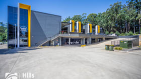 Factory, Warehouse & Industrial commercial property for lease at 2/242DNew Line Road Dural NSW 2158
