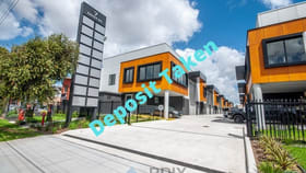 Factory, Warehouse & Industrial commercial property leased at Unit 5/7 Daisy St Revesby NSW 2212