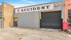 Factory, Warehouse & Industrial commercial property for lease at 3/1-3 Mullenger Road Braybrook VIC 3019