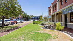 Offices commercial property for lease at 6/163 Canning Highway East Fremantle WA 6158