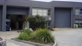 Factory, Warehouse & Industrial commercial property leased at Brookvale NSW 2100