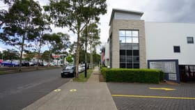 Offices commercial property for lease at Ground Floor,  Unit 4/8 Avenue of the Americas Newington NSW 2127