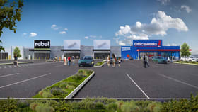 Showrooms / Bulky Goods commercial property for lease at 1 Beech Rd & Camden Valley Way Casula NSW 2170